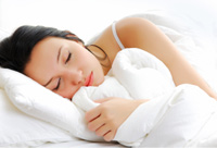 Hypnotherapy for Sleeping Disorders